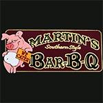 Martin's Bar-B-Q