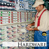 industry-hardware POS