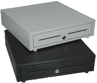 CRS Models 5 / 6 Manual Cash Drawer